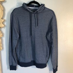 Banana Republic hoodie. This is a men's small,